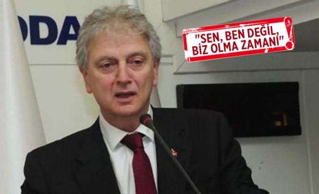 Yorgancılar: Türkiye kazansın istiyoruz