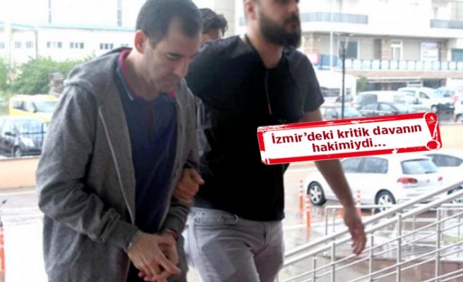 Yunanistan'a kaçarken yakalandı!