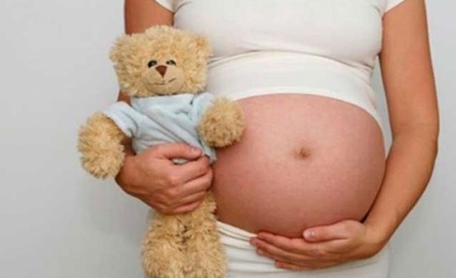 115 hamile çocuk skandalı: Suçu o örgüte attılar!