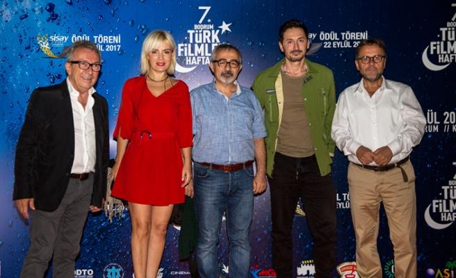 8.Bodrum Türk Filmleri Haftası'nın tarihi belli oldu!