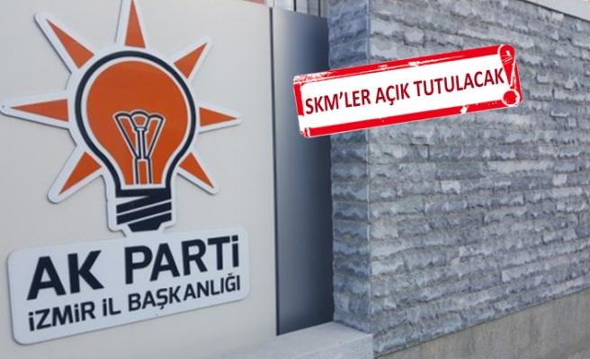 AK Parti'de yerel seçim çalışmaları erken başlıyor