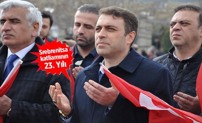 AK Partili Arslan: Tarih affetmeyecek