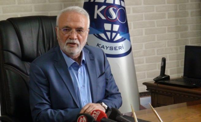 AK Partili Elitaş'tan erken yerel seçim açıklaması!