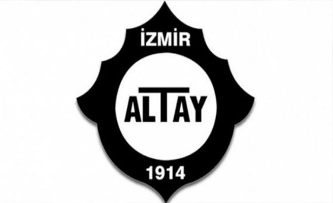 Altay'da ilk hedef tamam
