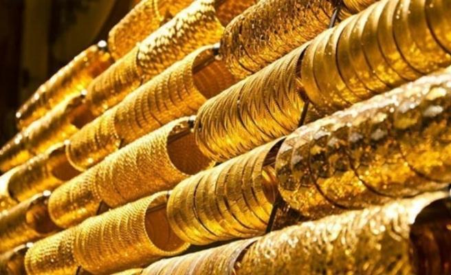 Altın fiyatları bugün hızla yükseldi