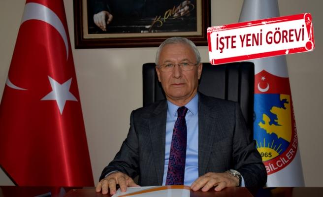 Anık artık sadece İzmirli taksicilerin değil, Türkiye'nin sesi olacak