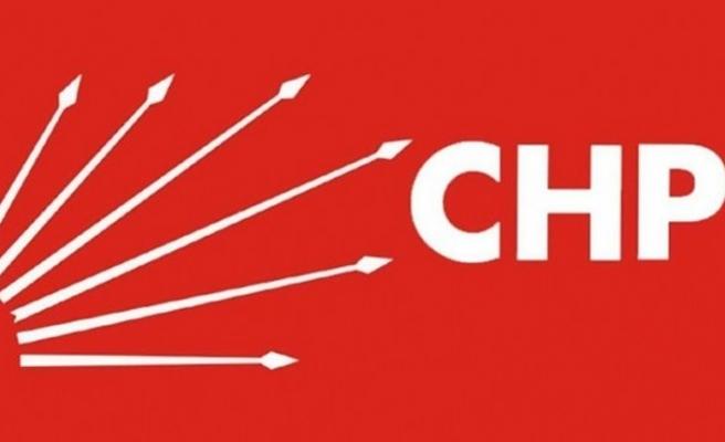 CHP'de 17 il başkanından ortak açıklama!