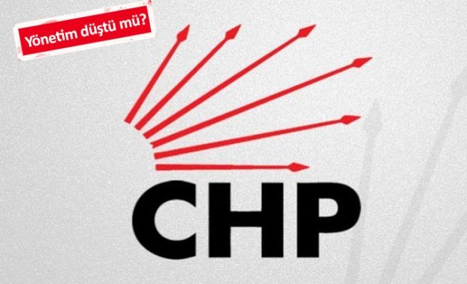 CHP İzmir'de, o ilçede peş peşe istifalar