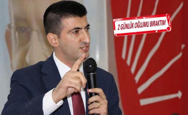 CHP İzmir Milletvekili Çelebi'den 24 Haziran raporu