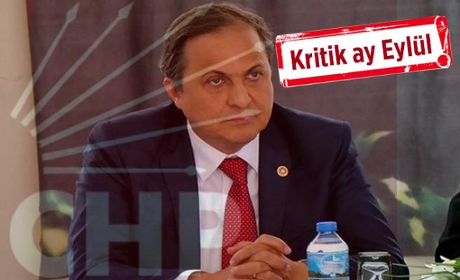 CHP'li Torun, yerel seçimin yol haritasını açıkladı