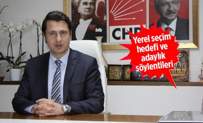CHP'li Yücel'den 'İnce' ve 'Kocaoğlu' mesajı