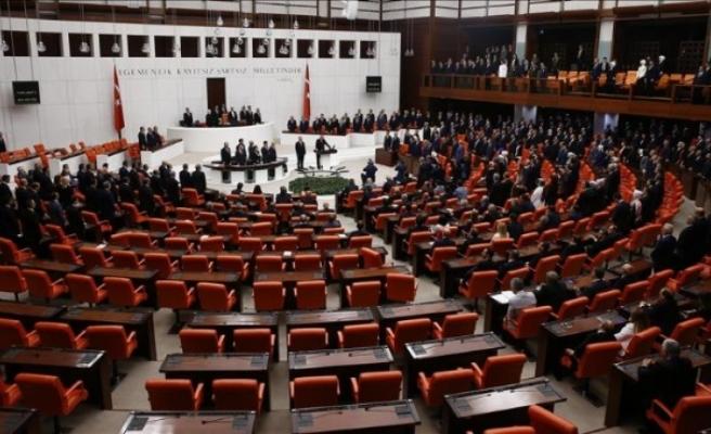 CHP ve İYİ Parti'nin meclis başkan adayları belli oldu