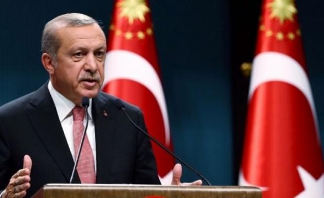 Cumhurbaşkanı Erdoğan'dan İdam açıklaması!