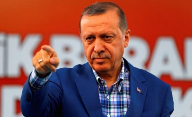 Cumhurbaşkanı Erdoğan: 'Leyla için talimat verdim, gereği neyse yapılacak'