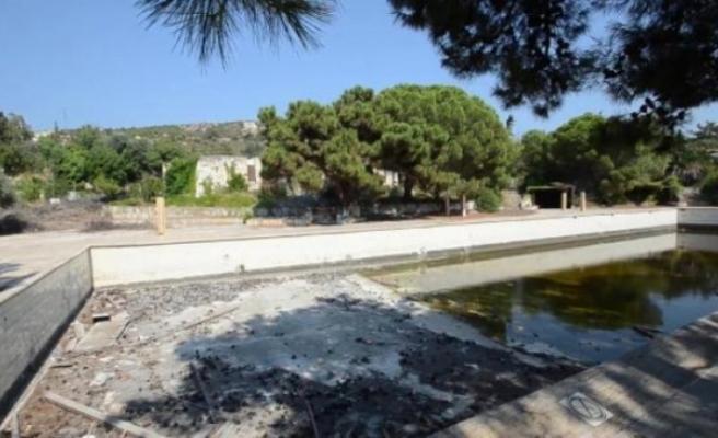 Foça'dan Turizm Bakanı Ersoy'a çağrı