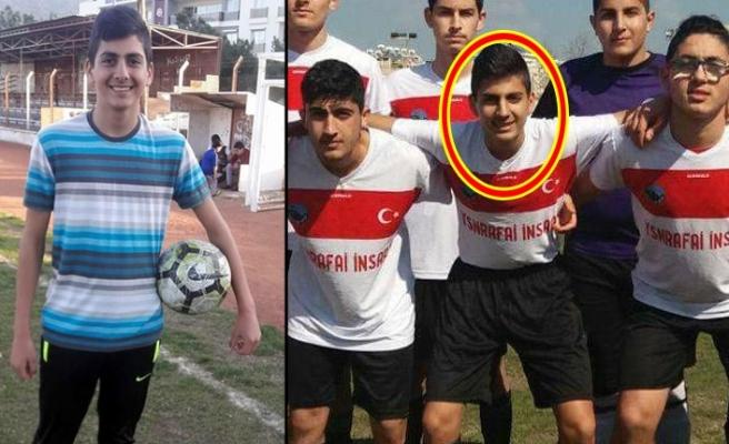 Göztepe'ye transfer olan Ogün'den acı haber