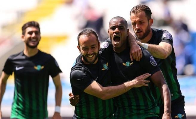 Göztepe'de golcü harekatı
