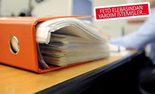 İzmir'de FETÖ rapoları ortaya çıktı!
