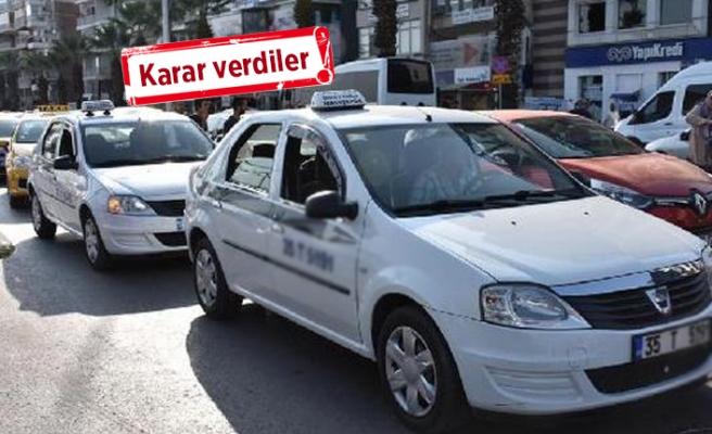 İzmir'de o hat artık yok