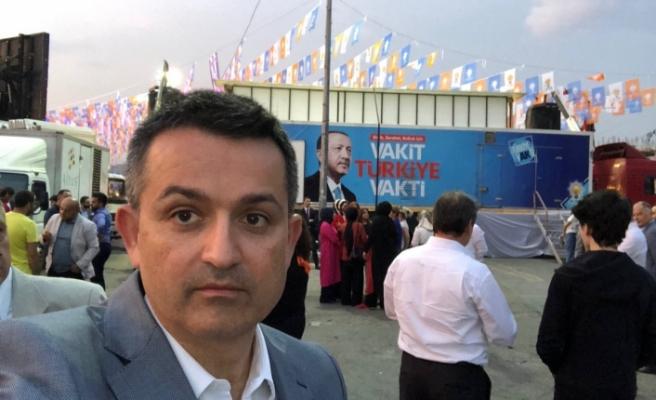 İzmirli Bakan Pakdemirli: Biraz şaşırdım