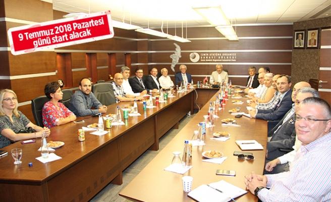 Türk Eximbank'tan, İzmirli ihracatçıya dev bir hizmet daha