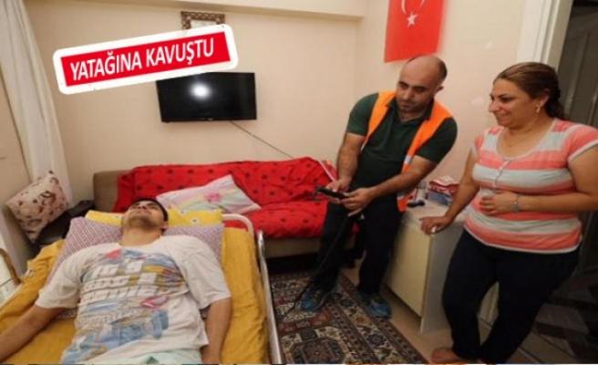 Karşıyaka Belediyesi o yardım çığlığını duydu!