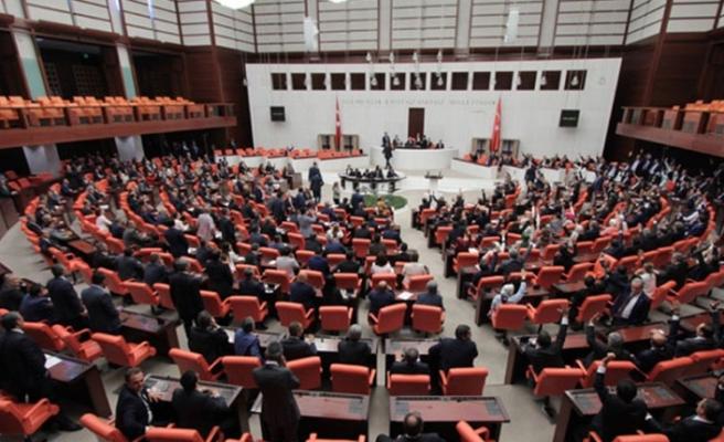 Meclisin toplanma tarihi belli oldu: 7 Temmuz