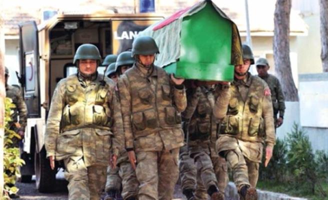 Mehmetçik tetikte: Süleyman Şah Türbesini taşımak için emir bekliyorlar