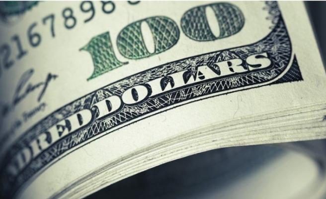 Merkez Bankası'nın dolar beklentisi 5 TL oldu