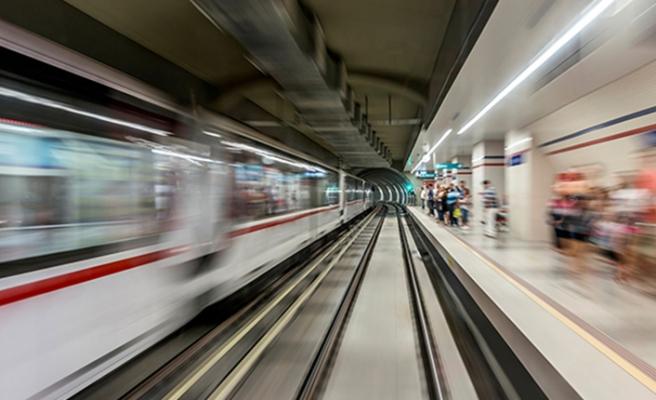 Narlıdere Metrosu'nda 'derin tünel' hazırlığı