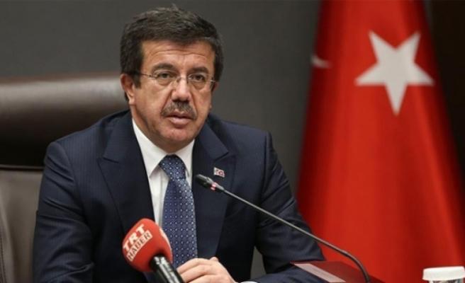 Nihat Zeybekçi enflasyon ile ilgili konuştu