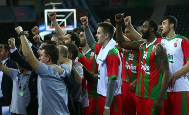 Pınar Karşıyakaya Şampiyonlar Ligi umudu 86