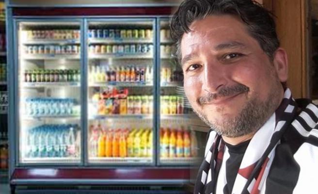 Restoranın dolabından meşrubat almak isteyen adam öldü