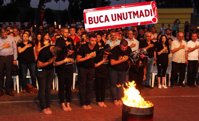 Sivas Katliamı'nda ölenler için anma töreni yapıldı