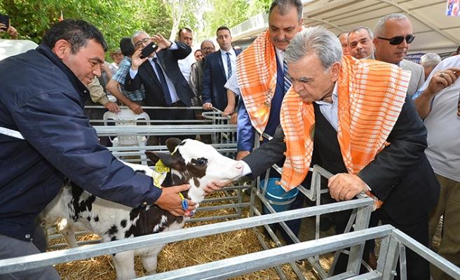 Tarımda yüksek enflasyona 'İzmir freni'