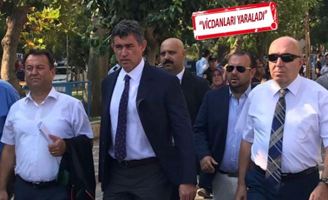 TBB Başkanı Feyzioğlu'ndan Soma Davası açıklaması