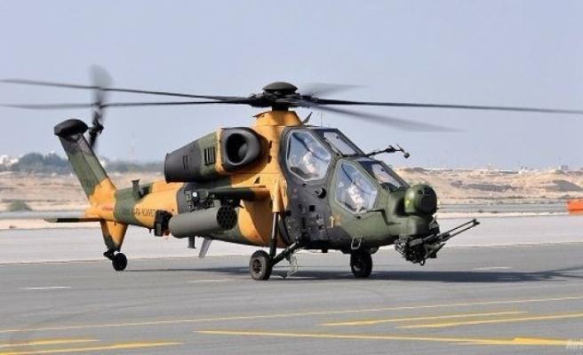 Türkiye'den ihracat hamlesi: 30 Atak helikopteri satılıyor