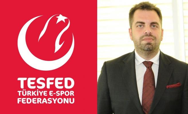 Türkiye E-Spor Federasyonu yönetimi belli oldu!