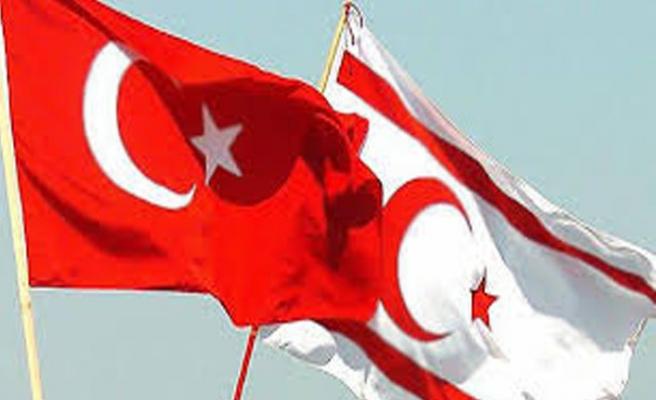 """Türkiye-KKTC Arasında Ticaret Odası Forumu"""" Protokolü İmzalandı"""