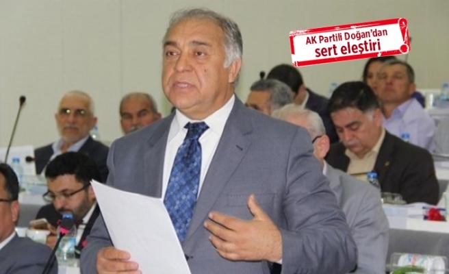 """""""Yine Kocaoğlu yine suya zam"""""""