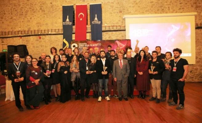 19. Uluslararası Kısa Film Festivali