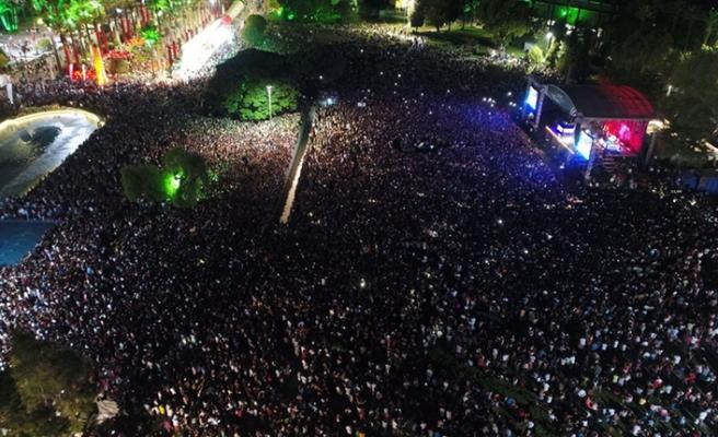 87. İzmir Enternasyonal Fuarı Eylül'de kapılarını açıyor