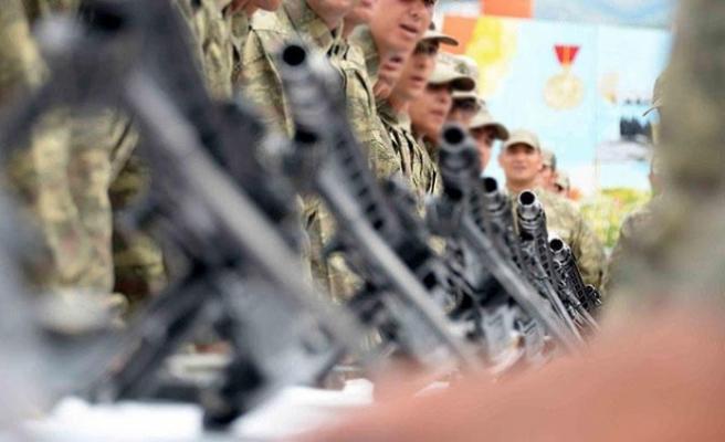 Bedelli askerlikte flaş gelişme: Celp tarihleri belli oldu