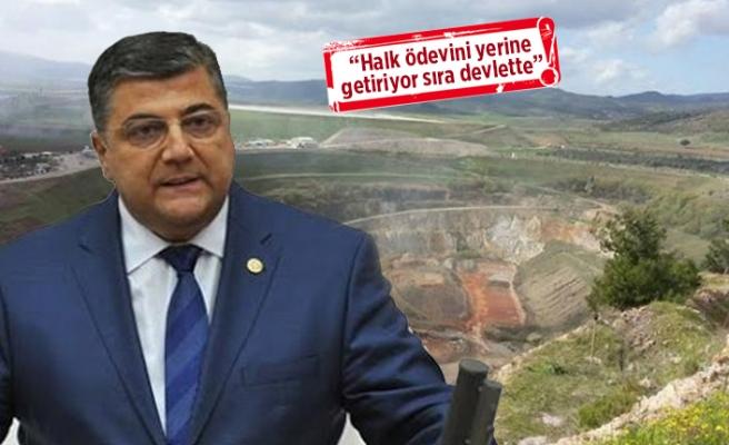 CHP'li Sındır'dan, Kozak için 'araştırma' önergesi