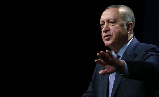 Erdoğan'dan Kılıçdaroğlu'na sert tepki: Sana ne oluyor?