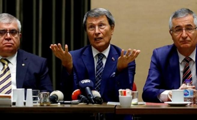 İYİ Parti'de istifa yorumu: Bizi sarsmaz güçlendirir