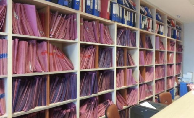 İzmir'de her ay 43 bin yeni icra dosyası açılıyor