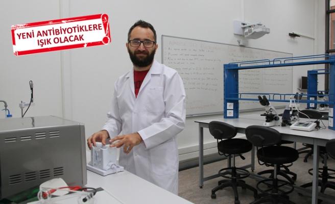 Ekonomi'den, bakteriler için yeni buluş!