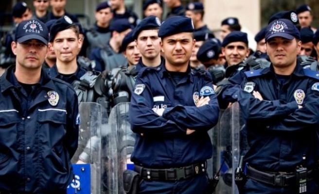 PMYO başvuruları 2018 ne zaman EGM PMYO polis alımı başvuru şartları neler