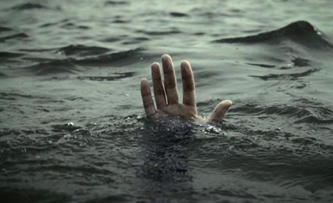 Serinlemek için denize girdi canından oldu!